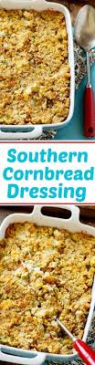 fashion cornbread dressing delicious the real deal just