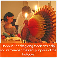 thanksgiving traditions the thanksgiving