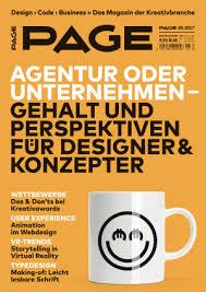 gehalt designer gehalt page