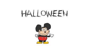 halloween animations clip arts mokey u0027s show halloween youtube