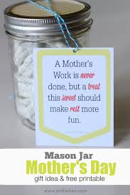 mason jar gift idea u0026 free printable page 2 of 2 pinkwhen
