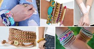 bracelets for jewelry ideas 60 diy bracelets for