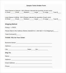 word template order form expin memberpro co