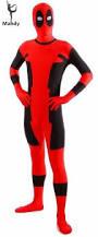 Halloween Costumes Deadpool Save 30 Halloween Costumes Student