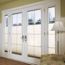 Wood Patio Doors With Built In Blinds by Perfect Pella Patio Doors With Built In Blinds 25 In Diy Wood