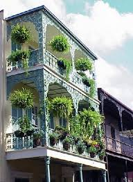 beautiful balcony beautiful balcony on bourbon street new orleans time to hang out