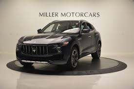maserati levante interior back seat 2017 maserati levante s stock m1657 for sale near westport ct