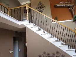 Balcony Banister 39 Best Stairs And Balcony Balusters Can Really Make Your Home