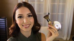 jane iredale makeup collection review youtube