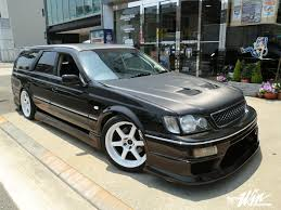 nissan stagea nissan stagea rs four v wc34 nissan skyline r34 r33 stagea