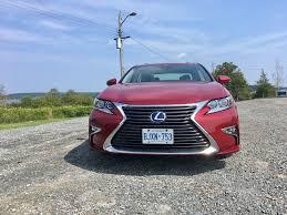 lexus es300h review 2017 lexus es300h