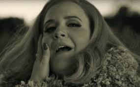snl adele hello saves thanksgiving ew