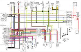 2006 harley softail wiring diagram free wiring diagrams