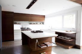 floating kitchen island floating shelves kitchen kitchen contemporary with kitchen shelves
