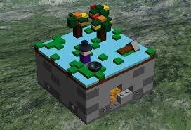Mine Craft Halloween by Custom Minecraft Halloween Micro World Brickipedia Fandom