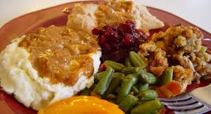 calumet church free thanksgiving dinner the shoppers weekly