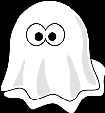 ghost halloween spooky fear png image pictures picpng