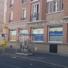 numero bureau de poste la poste bureau de poste 41 rue boulets nation vincennes