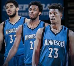 timberwolves traded on draft night to acquire jimmy butler from