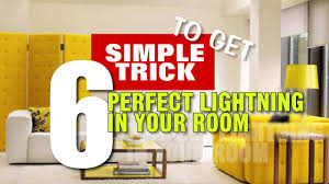 simple living room track lighting decor ideas youtube
