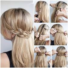 how to do cute updos for long hair hair style and color for woman