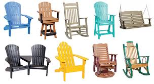 Amish Outdoor Patio Furniture Amish Made Outdoor Patio And Lawn Furniture Amish Backyard