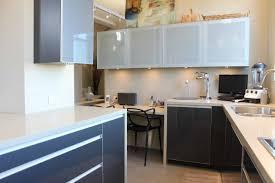 white and grey kitchen backsplash kitchen decoration