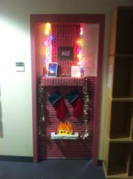 Office Christmas Door Decorating Contest Ideas Images About Christmas On Pinterest Door Decorating And Contest