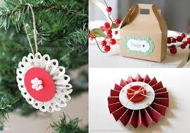 a few favorite paper ornaments