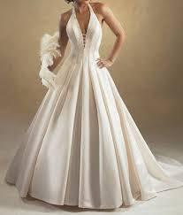 marne u0027s blog ivory wedding dresses 1 256x300 ivory wedding