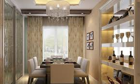 display cabinet dining room home design