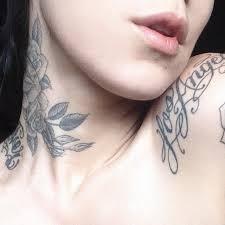 tattoo neck care kat von d on skin care kat von d unlimited