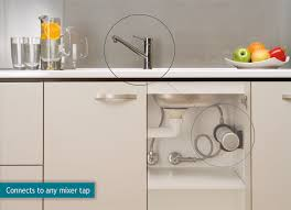 Great Under Counter Water Filters For Sale Online - Kitchen sink water filter