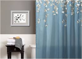Trendy Shower Curtains 36 Photo Rustic Cabin Curtains Most Useful Home Design News