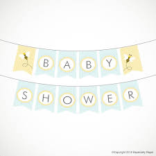 baby shower banners lots of baby shower banner ideas decorations