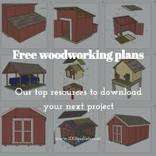Free Woodworking Plans Download by Where To Find Free Woodworking Plans 7 Must Follow Sources U2022 1001
