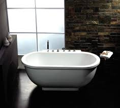 ariel bath 71 x 37 free standing whirlpool tub bathtubs plus cool