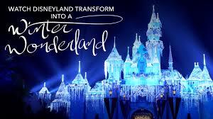 watch sleeping beauty castle disneyland transform