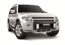 pajero mitsubishi mitsubishi pajero edition 20 technical details history photos on