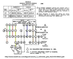 bard heat pump wiring diagram gooddy org