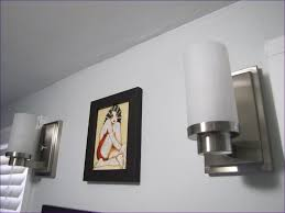 bathrooms brushed nickel vanity light fixtures 2 light bathroom