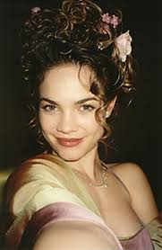 what style hair does rebecca herbst rebecca herbst exclusive photos and interview 1