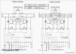 600a generac ats wiring diagram wiring diagram images