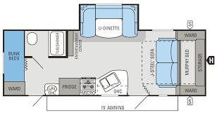 jay flight travel trailers floor plans 2014 jay flight swift floorplans u0026 prices jayco inc