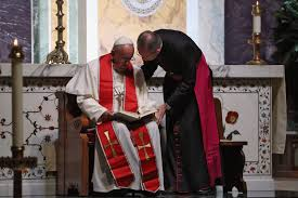 What Is The Definition Of Opulent Pope Francis U S Visit Meaning Behind The Pope U0027s Clothes Time