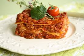 cuisiner pour 10 personnes lasagne bolognaise