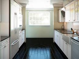 Galley Kitchen Layout Designs - 19 best galley kitchen images on pinterest dream kitchens