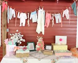 coral baby shower vintage rustic fall baby shower thewhitebuffalostylingco