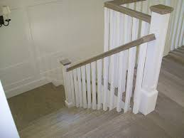 Recessed Handrail Craftsman Railings Hci Railing Systems