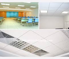 Suspended Ceiling Tiles Price by 2017 Pvc Gypsum Ceiling Board Suspended Ceiling Tiles Price View